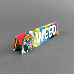 Papers Chillhouse WEED King Size Slim