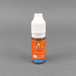 Eden CBD Liquid - Minz 2,5 %