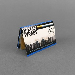 Papers Urban Wrap 1 1/2 Size