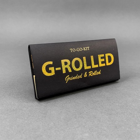 G-Rolled TO-GO-KIT