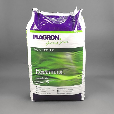 Plagron Bat Mix, 50 Liter