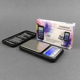 Digitalwaage Hawaii