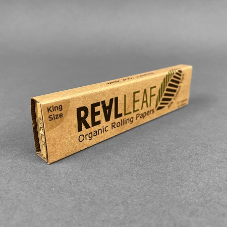 Papers REAL LEAF Organic