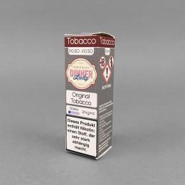Liquid - Original Tobacco - 3 mg/ml