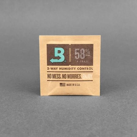 Boveda Feuchtigkeitsregler 58 % - 4g