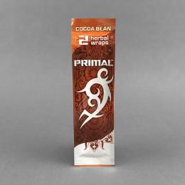 Primal® Herbal Wrap Cocoa Bean