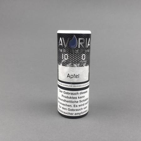 Liquid Apfel (0mg/ml) Avoria