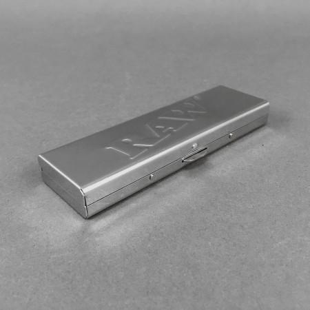 RAW Steel Paper Tin