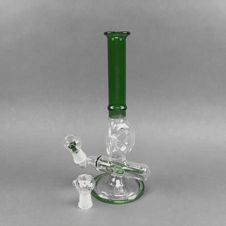 Grace Glass Bong Nautilus