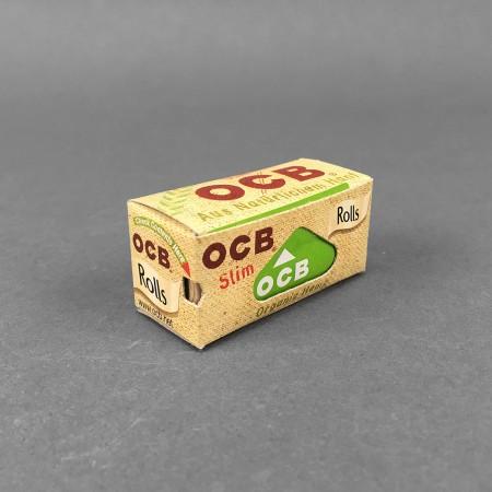Papers OCB Organic Rolls Slim