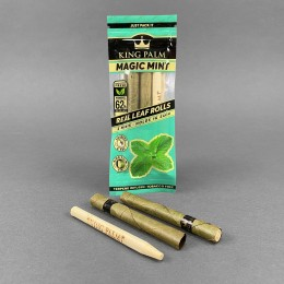 King Palm 2 Minis Magic Mint