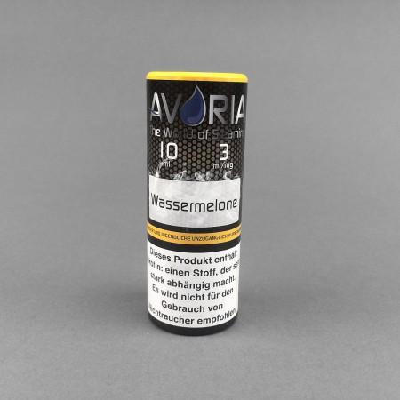 Liquid Wassermelone (3mg/ml) Avoria