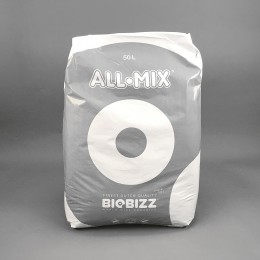 BioBizz All Mix, 50 Liter