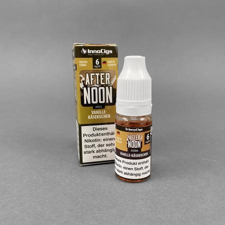 Liquid - Afternoon - 6 mg/ml