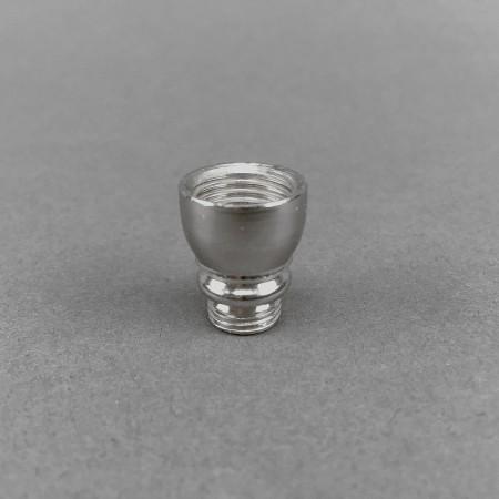 Kopf aus Metall (1) Flutsch