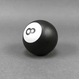 Acrylgrinder Eightball, 50 mm