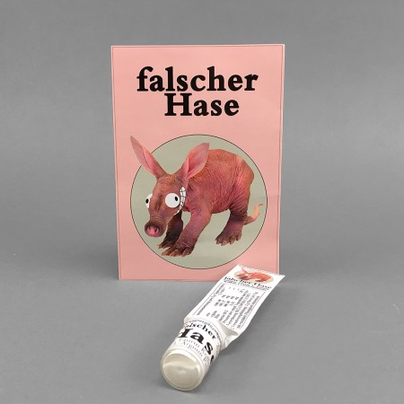Falscher Hase, 400 mg Koffein