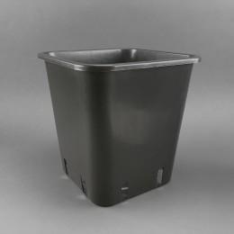 Topf 11L, sehr stabil, 23x23x26 cm