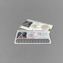 Grindercard Grinder License