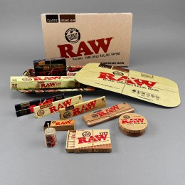 RAW Rawsome Box