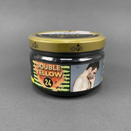 Adalya Tobacco Double Yellow