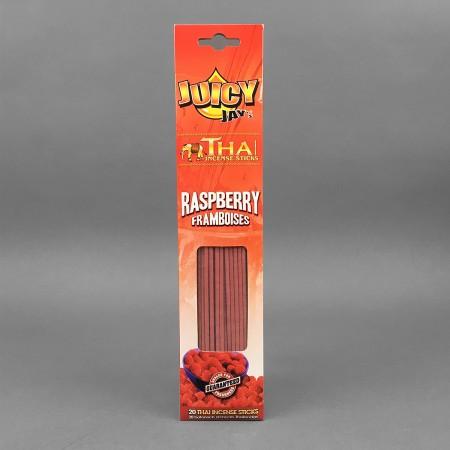 Juicy Jay´s Incense - Raspberry