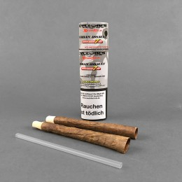 Cyclone Blunt Urban Assault Wooden Filters