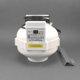 PK EC 2-Speed Ventilator 220/360 m³/h