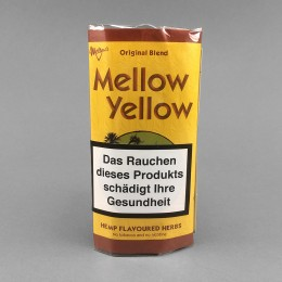 Mellow Yellow - Räuchermischung, 35 g