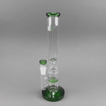Grace Glass Bong 'Indecent Ellen'