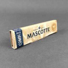 Papers Mascotte Organic KS Slim + Tips
