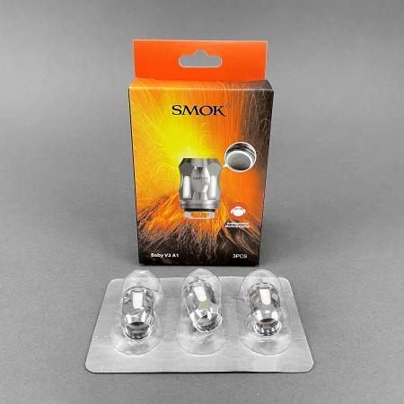 Smok Baby V2 A1 Heads - 0,17 Ohm
