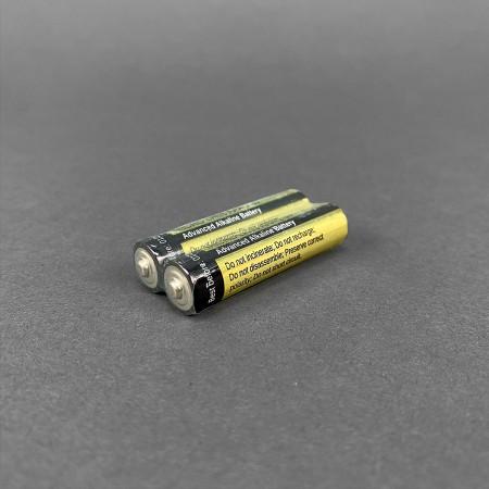 Batterie AAA, 2er Pack