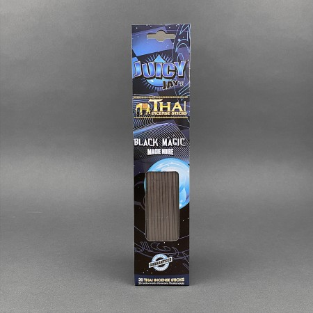 Juicy Jay´s Incense - Black Magic