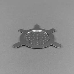 Metallsieb für Shisha-Pfeifenkopf