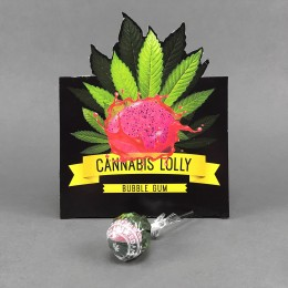 CannaLolli - Bubble Gum