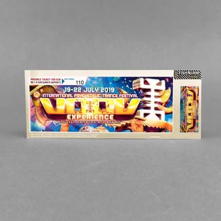 Ticket VooV Festival 2021