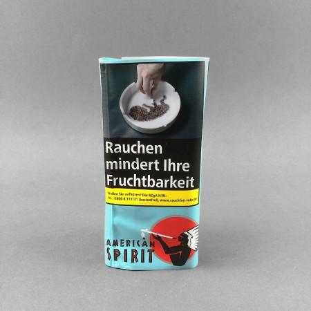 American Spirit Drehtabak hellblau (6,20€/35g)