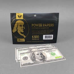 Power Papers Dollar Super KS + Tips