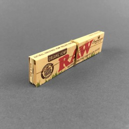 Papers RAW Connoisseur Organic