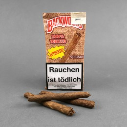 Backwoods® Authentic Cigars