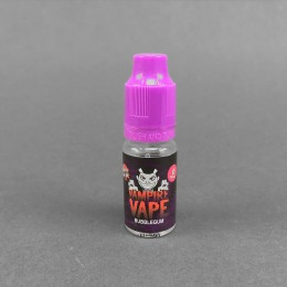 Liquid - Bubble Gum - 0 mg/ml