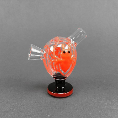 Joint Bubbler 'Luminous Spider'