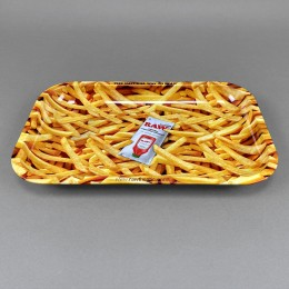 RAW Rolling Tray 'French Fries'