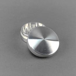 Grinder Aluminium, 2tlg./50 mm