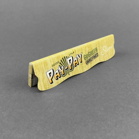 Papers Pay-Pay GoGreen KS Slim