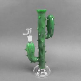 Black Leaf Glasbong 'Cactus Jack'