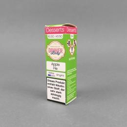 Liquid - Apple Pie - 6 mg/ml