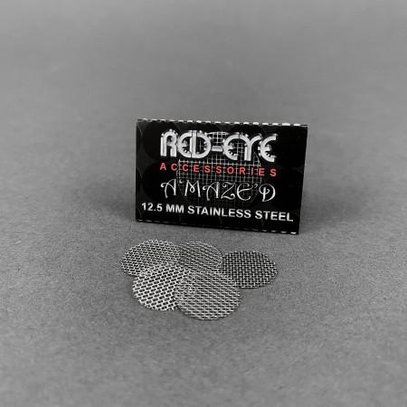 Einleger Stahl, 12,5 mm
