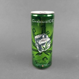 Chronic Green Ice Tea 0,25 l